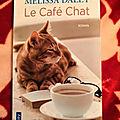 Le café chat