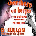 JP <b>DOUILLON</b> EN SPECTACLE