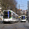 Nantes : a