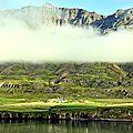 Islande ....