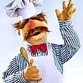Le chef suédois