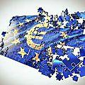 Les 7 raisons européennes d'un cri de colère