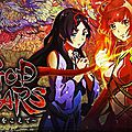 God Wars Future Past : Nis America dévoile le story trailer
