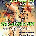 Atelier Municipal d'Arts Graphiques de St.-Michel-sur-Orge