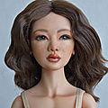 Irina (Nitori - Mayak Dolls)