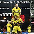 <b>Real</b> <b>Madrid</b> ~ PSG