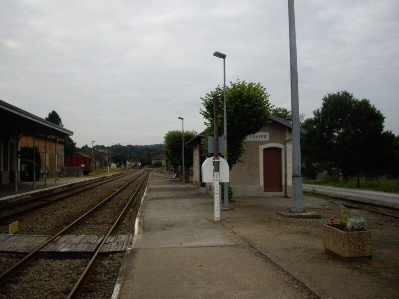 Saint Léonard de Noblat (Haute-Vienne - 87)