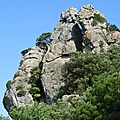 roc des 2 vierges 31 juillet 2016