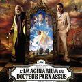 L'Imaginarium du <b>docteur</b> <b>Parnassus</b>