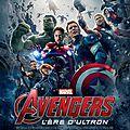 Avengers : L'Ere d'Ultron (Marvel en déliquescence)