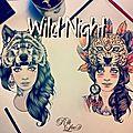 Wild night ❉❉❉ nalini singh
