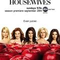 Desperate <b>Housewives</b> [Affiche Promo]