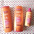 Elseve dream long de l'Oréal : ma routine cheveux du moment !