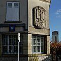 Oradour-sur-glane renaît (a cote) de ses cendres