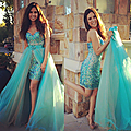 Long Gowns or Short Gowns for <b>Prom</b> 2015?