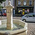 Rue D'alger de juin à Aout 2015