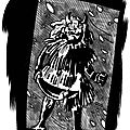 Yokai #37 : Namahage