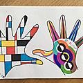 Mes mains