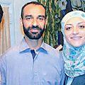 Shireen et medhat issawi condamnés par les tribunaux israéliens