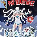 Oniric <b>comics</b> for free ! Art of Pat Martinez