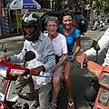 33 - Phnom Penh avec les Bidochons
