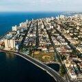 Cuba <b>vu</b> du <b>ciel</b> par le photographe luthanien Marius Jovaisa