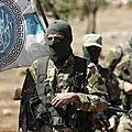 Chaos à Idlib: la Turquie a perdu le contrôle du HTS