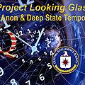 ➡️Le Projet Looking Glass de Guerre <b>Temporelle</b> (1/2)