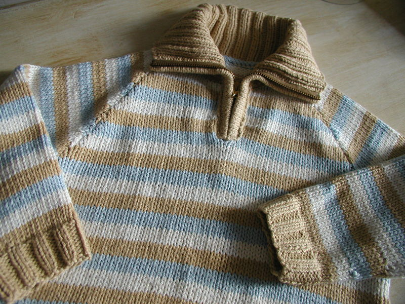 pull /coton taille 4 ans