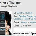 [Ciné review] <b>Happiness</b> <b>Therapy</b>, le film barré qui réveille l'optimisme en nous
