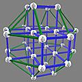 Hypercube raboté
