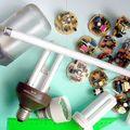 Étude des lampes basse consommation (lbc)