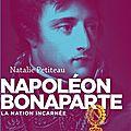 Natalie petiteau : « napoléon a été un stabilisateur de la révolution »