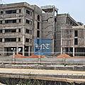 Benin: construction du nouveau siège de l'assemblée nationale