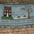 Trousse Val -Little House Needleworks The couting house