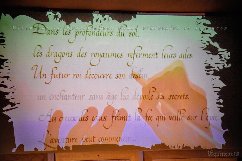 Bienvenue en Brocéliante Terre d Histoire et de Légendes (30)