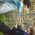 Une merveilleuse histoire du temps (Theory of Everything)