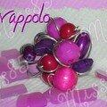 grappolo fuschia violet