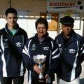 Championnat du Tarn 2009