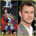Thor, c'est parti !