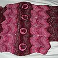 nouveau kit à tricoter