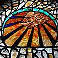 Vitraux des chapelles du Père Lachaise… !