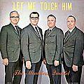 The minister Quartet