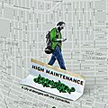 High Maintenance - série 2016 - <b>HBO</b>