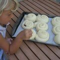 Les brioches de chez doria ou comment se souvenir des boulangeries françaises ?