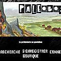Paleobox