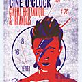 Festival Ciné O <b>Clock</b> 2020: Le cinéma le Zola passe le quart de siècle !