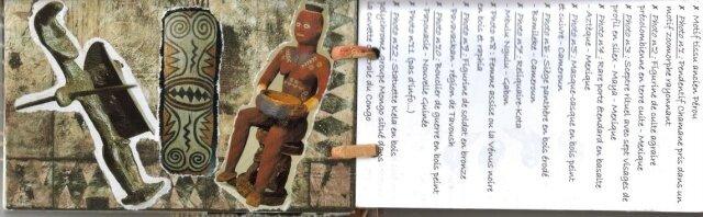 238~Jeu défi Art primitif pour Chris115