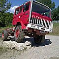 03 - CAMION 4X4 110-150