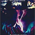 Les passeurs de lumières : un ange passe de blandine p. martin